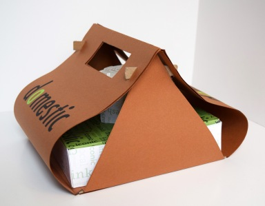 Packaging From the Side